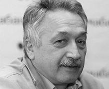 Сергей КИСЕЛЕВ