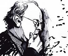 Гусейно Высокое и низкие истины в языке поэзии
