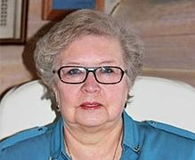 Елена Юрьевна ГУСЬКОВА